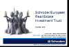 New investment trust launch: Schroder European Real Estate Investment Trust