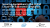 IBM, Cloud Raxak, and Intel Secure the Hybrid Cloud with Automated Compliance
