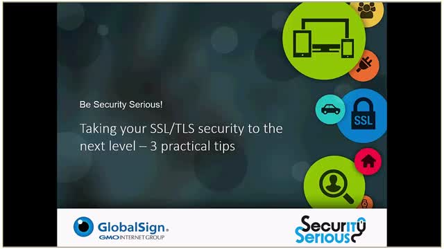 Taking TLS Security to the next level