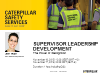Supervisor Leadership Development: Recognition Strategies