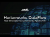 Hortonworks Technical Workshop: Hortonworks DataFlow - Apache NiFi