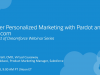 Deliver Personalized Marketing with Pardot and Data.com