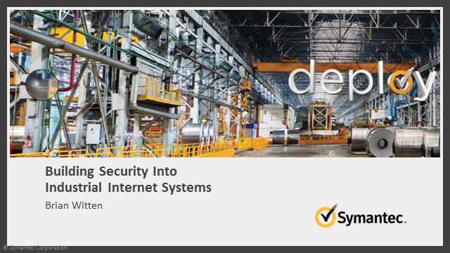 Designing Your Industrial Internet Without Sacrificing Security