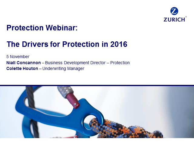 The drivers for Protection in 2016