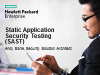 Static Application Security Testing (SAST)