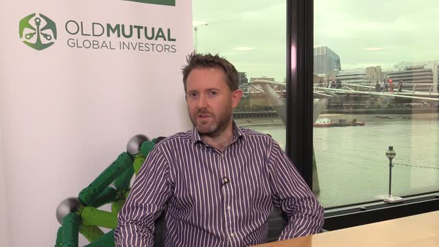 Old Mutual Spectrum and Voyager Funds regular video update - 28/10/20