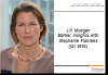 J.P. Morgan Market Insights with Stephanie Flanders (Q1 2016)