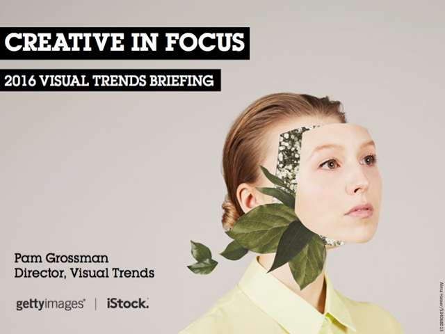Visual Trends for 2016 : How and Why Consumer Imagery Preferences are Changing