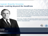 European Equity Income - Europe: Looking beyond the headlines