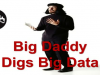 Big Daddy Loves Big Data