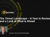 The Threat Landscape – Cybersecurity Trends in 2016 and Beyond