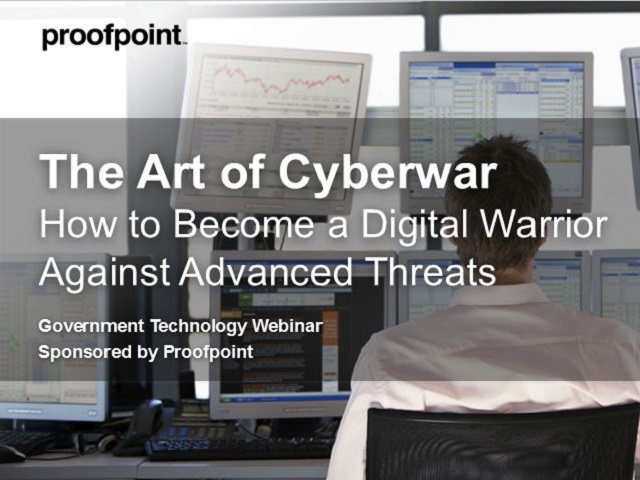 The Art of Cyber War