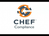 Chef Compliance: Security at Velocity