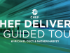 Chef Delivery: A Guided Tour