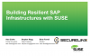 Designing Resilient SAP Architectures on Linux
