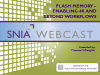 Flash Memory Enables 4K and Beyond Video Workflows