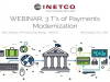 The 3T's of Payments Modernization: Tracking, Troubleshooting and Tactics