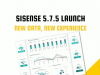 Meet Sisense 5.7.5 - User Experience (UX) is King