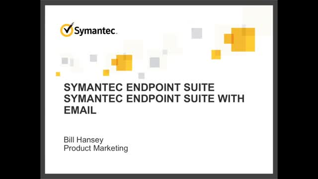 "Finding the ""Suite"" Spot with New Endpoint Suites"
