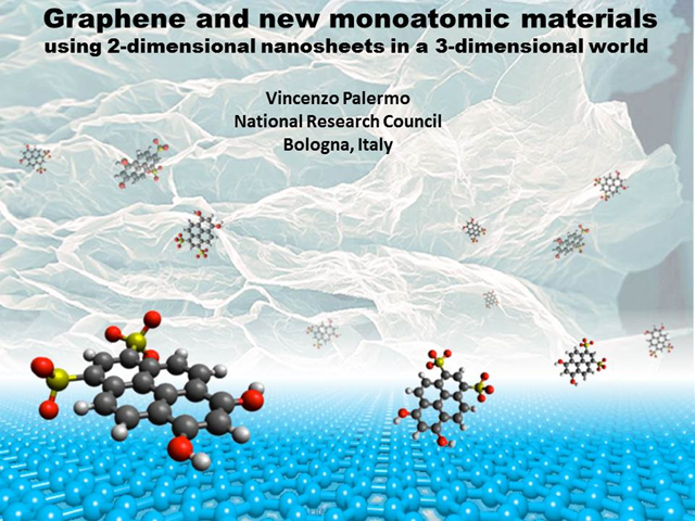 Graphene and New Monoatomic Materials