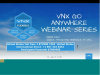 Go Anywhere VNX webinar 1 (July 15th)