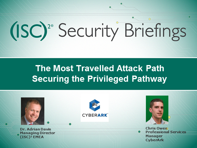 The Most Travelled Attack Path: Securing the Privileged Pathway