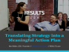 "How to translate your strategy into a meaningful action plan your team ""gets."""