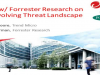 Q&A w/ Forrester Research on the Evolving Threat Landscape