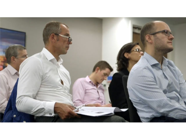 What to expect from our investment trust seminars