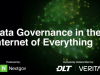 Data Governance in the Internet of Everything