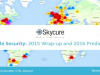 Mobile Security - 2015 Wrap-up and 2016 Predictions