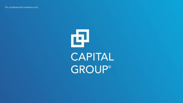 Capital Group New Perspective Fund (LUX)
