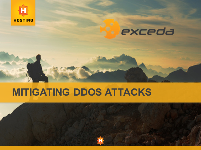 High Performance Security: Mitigating DDoS Attacks Without Losing Your Edge