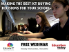 Making the best ICT buying decisions for your school