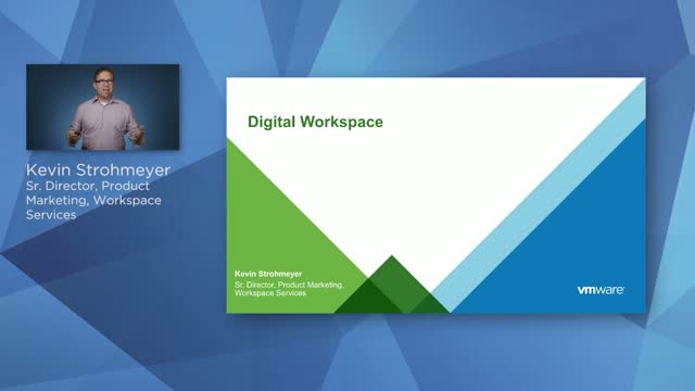 The Digital Workspace: Defining a digital workspace strategy for your business