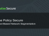 Context-Based Network Segmentation - Pulse  Policy Secure