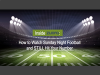 Inside Zuora: How to watch Sunday Night Football and still hit your number