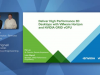 Deliver High Performance 3D Desktops with VMware Horizon and NVIDIA GRID vGPU