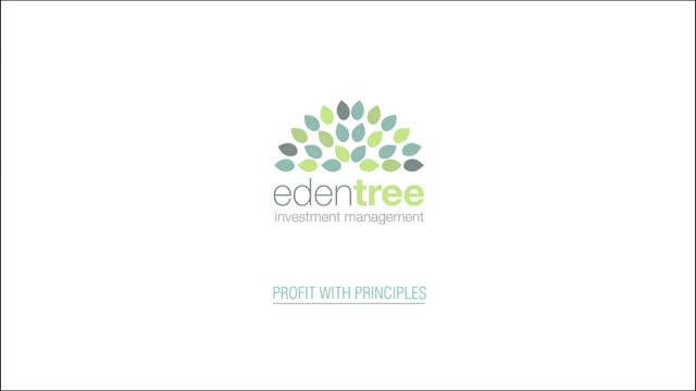 The EdenTree Amity UK Fund