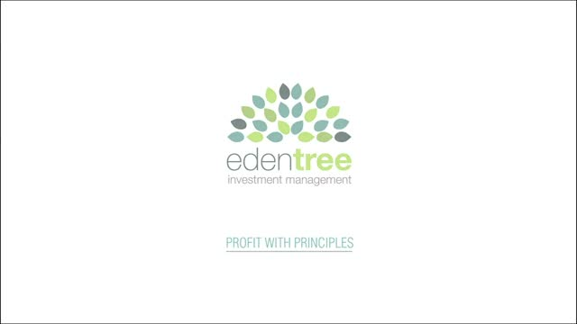 The EdenTree UK Equity Growth Fund
