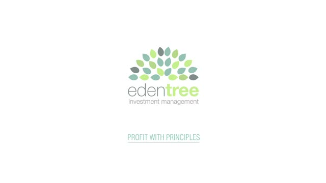 EdenTree - Profit with Principles