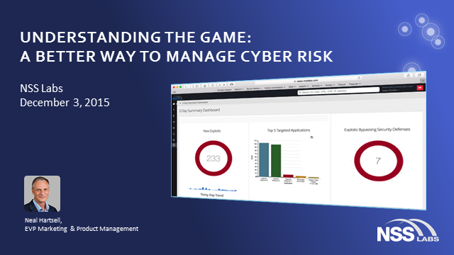 The 2015 Cyber Exploit Game Offensive and Defensive Highlights