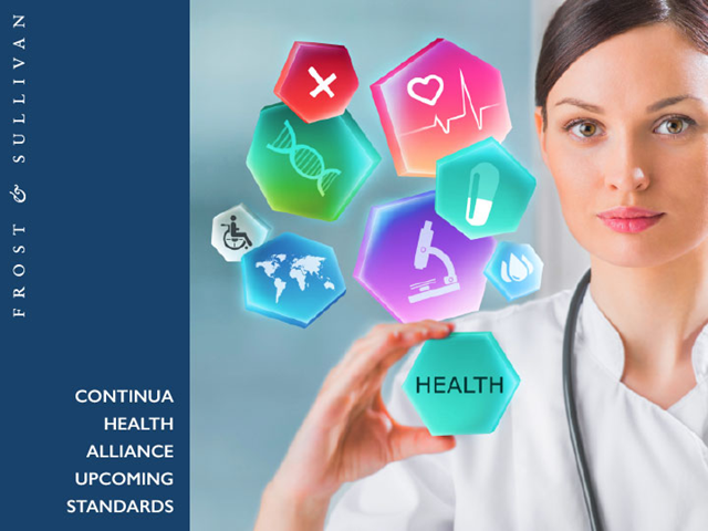 Webinar Discusses Impact of Continua Health Alliance Upcoming Standards