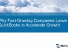 Why Fast Growing Companies Leave QuickBooks to Fuel Growth