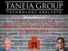 Innovations in Converged Data Protection and Business Continuity
