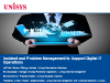 Incident and Problem Management to Support Digital IT Operations
