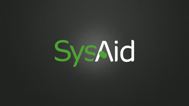 Let Us Show You SysAid