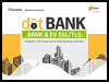 Secure greater Trust with a dot BANK domain and EV SSL
