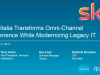 Sky Italia Transforms Omni-channel Experience While Modernizing Legacy IT