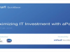Maximizing IT Investment with aPaas